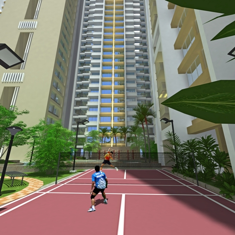 playing-court